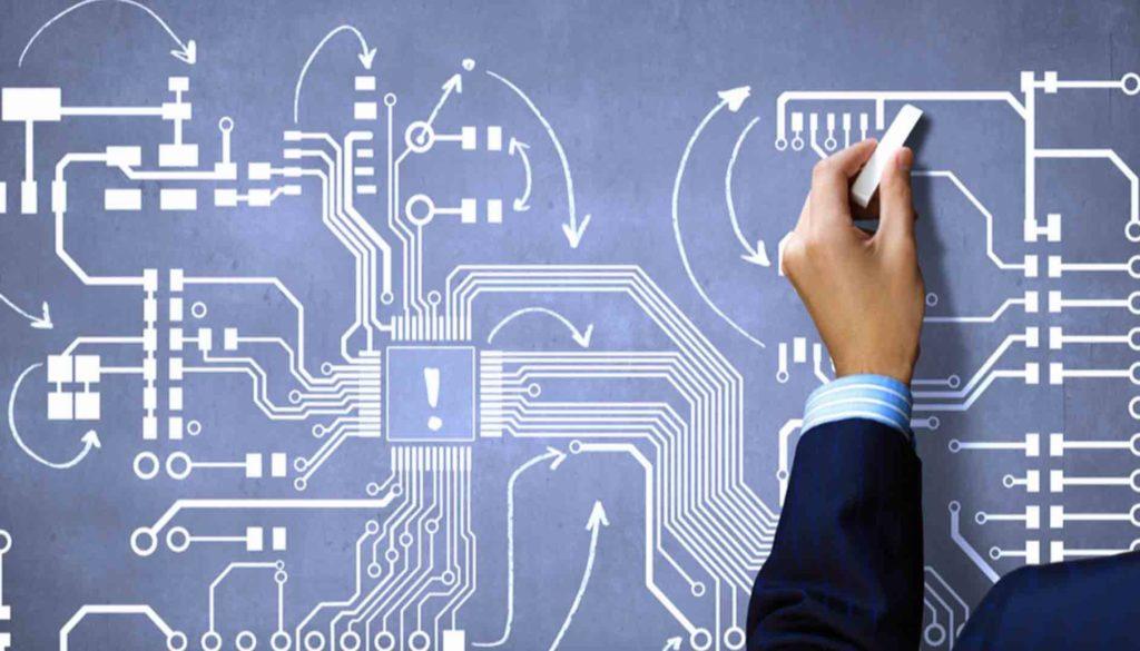 VLSI internship