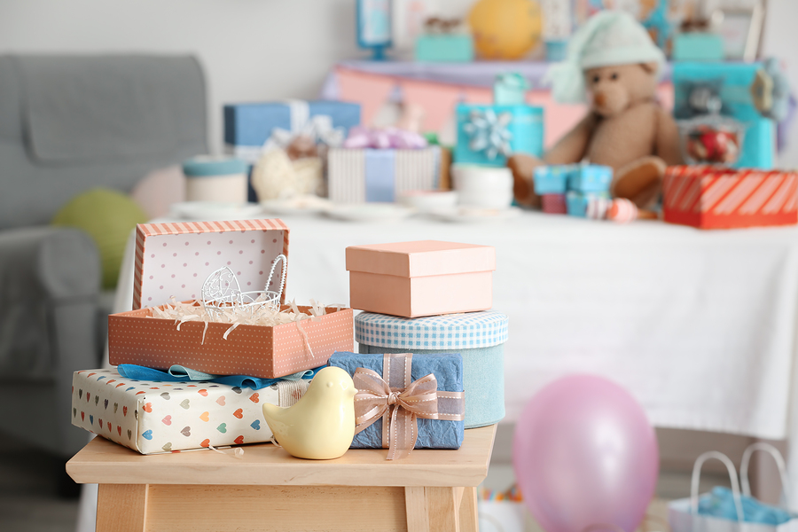 What is a Baby Shower and how to organize it?