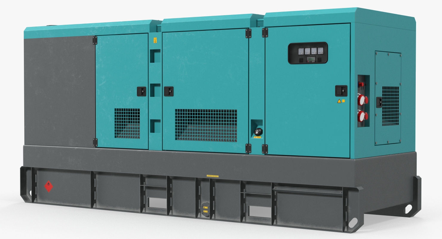 Diesel Generator Safety Tips