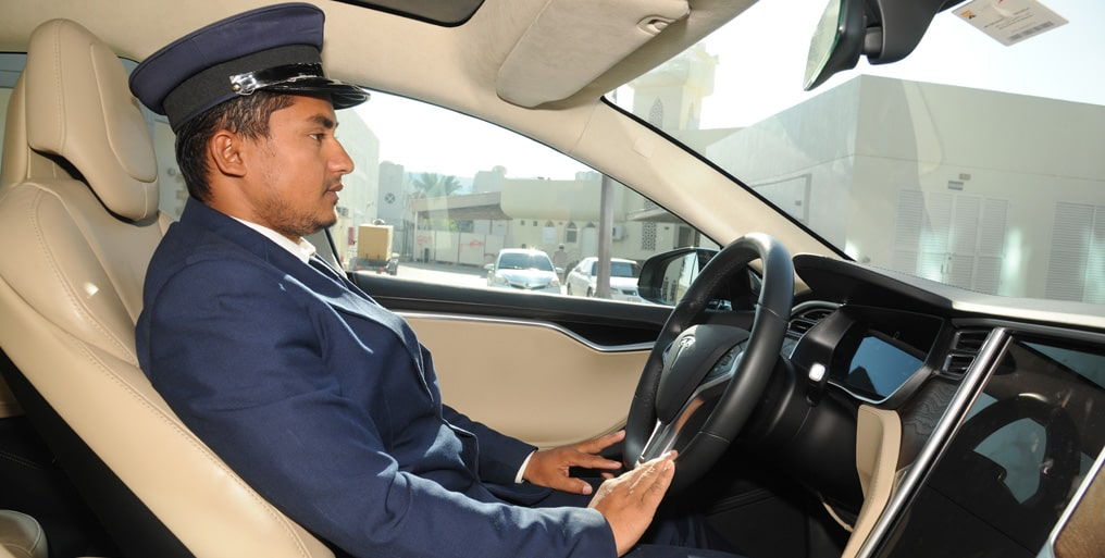 looking for driver jobs in India