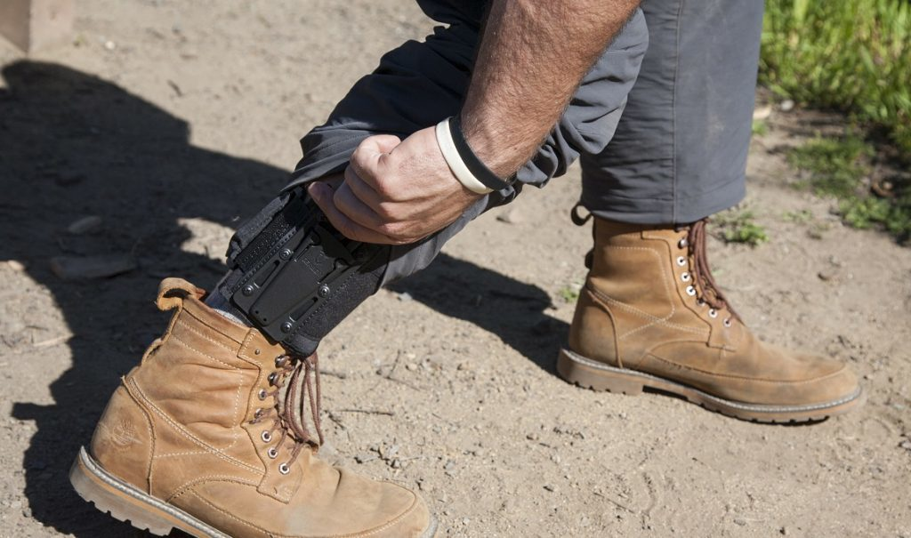 Boot-Knife
