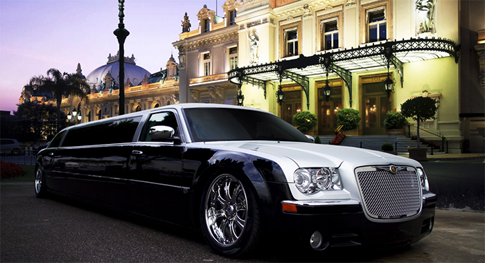 Hourly Limo Services