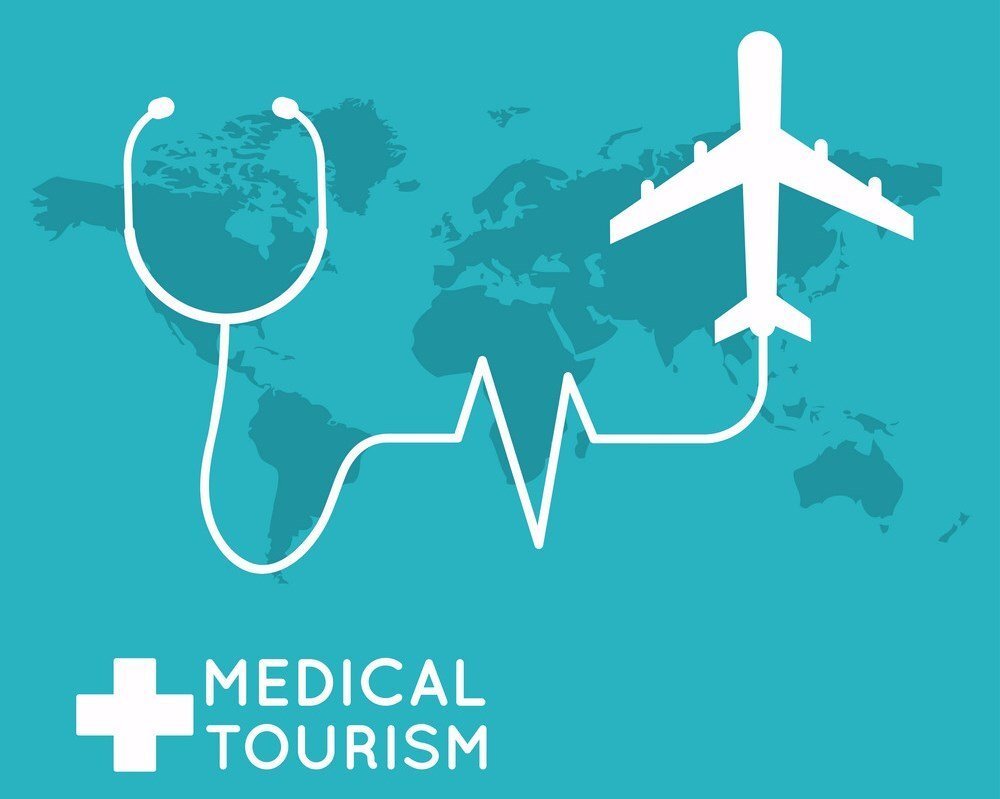 growing medical tourism in India