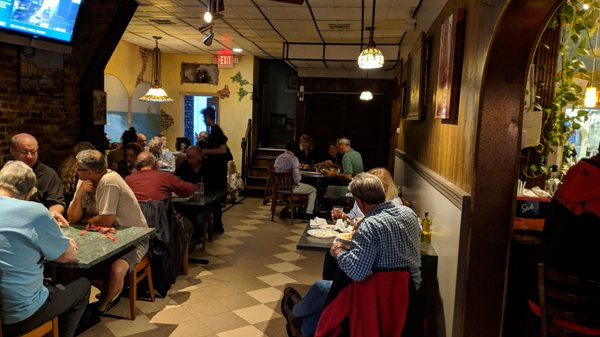 restaurant Medford MA