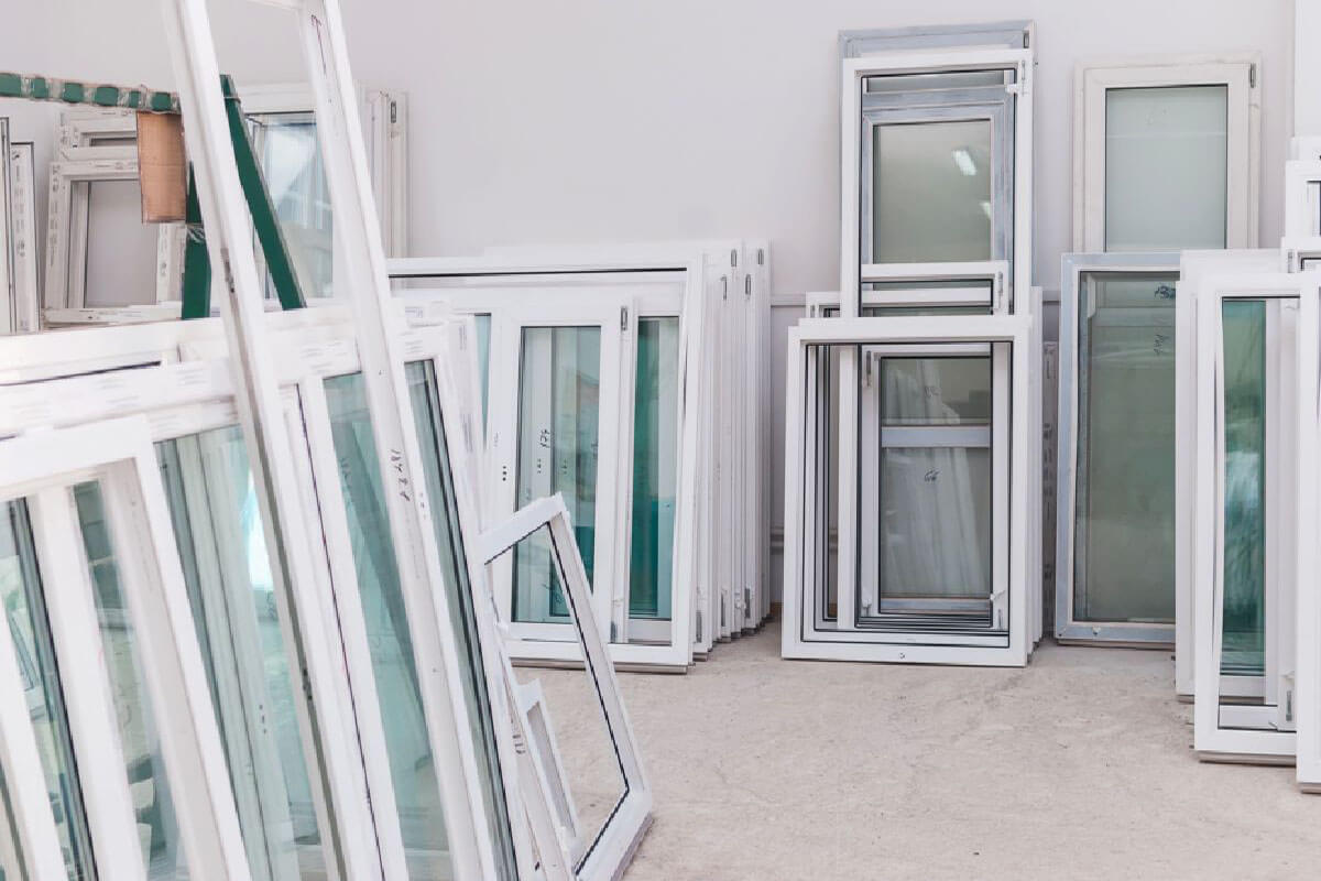 replacement windows online