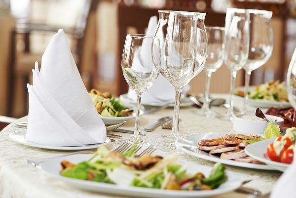 Bigstock Catering Services