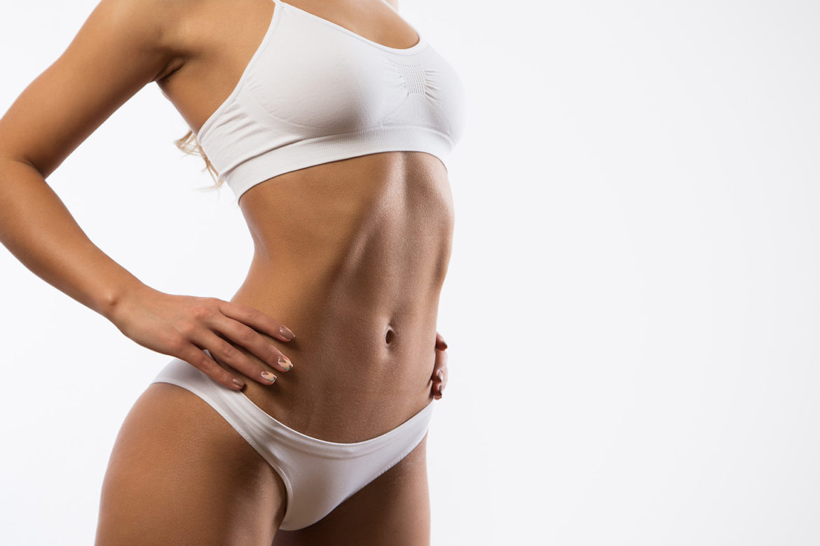 What are the benefits of choosing liposuction treatment?