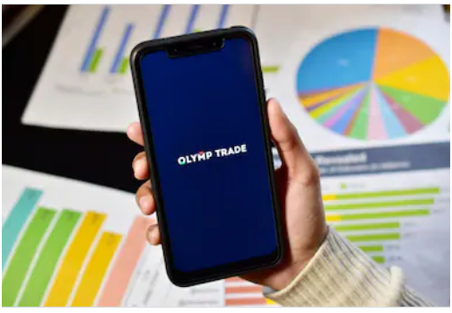 Olymp Trade strategy: Tips for success in trading