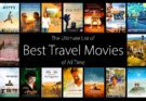 Top Ten Travel Movies
