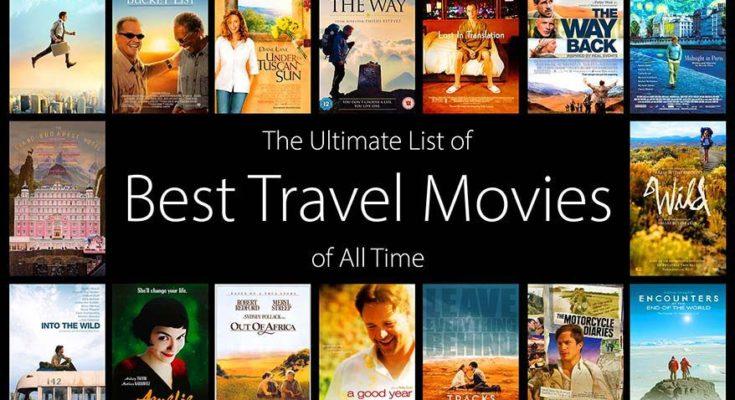 Top Ten Travel Movies