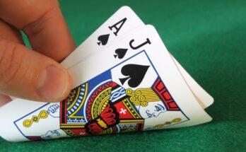 Classic Game of Blackjack