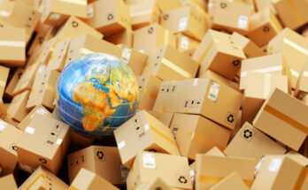 Guide To Moving Items Abroad