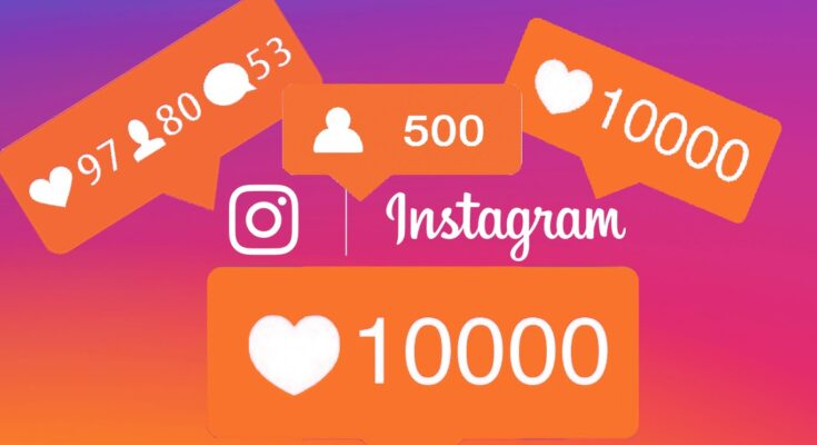 Increase Free Followers on Instagram